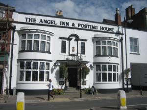 Angel-Hotel