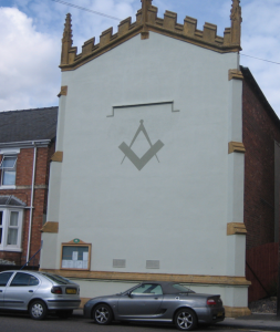 Evesham-Masonic-Hall